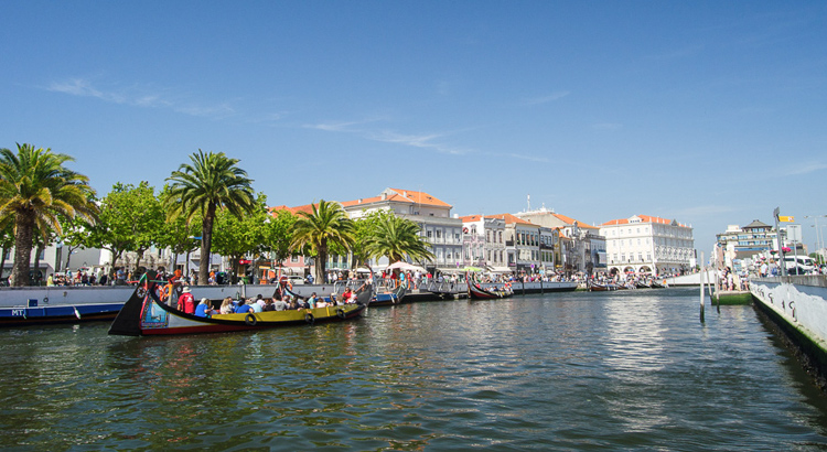 Aveiro travel guide