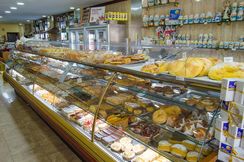 Ria Pão bakery