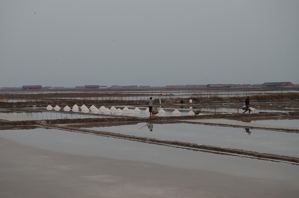 Kampot Salt Pans