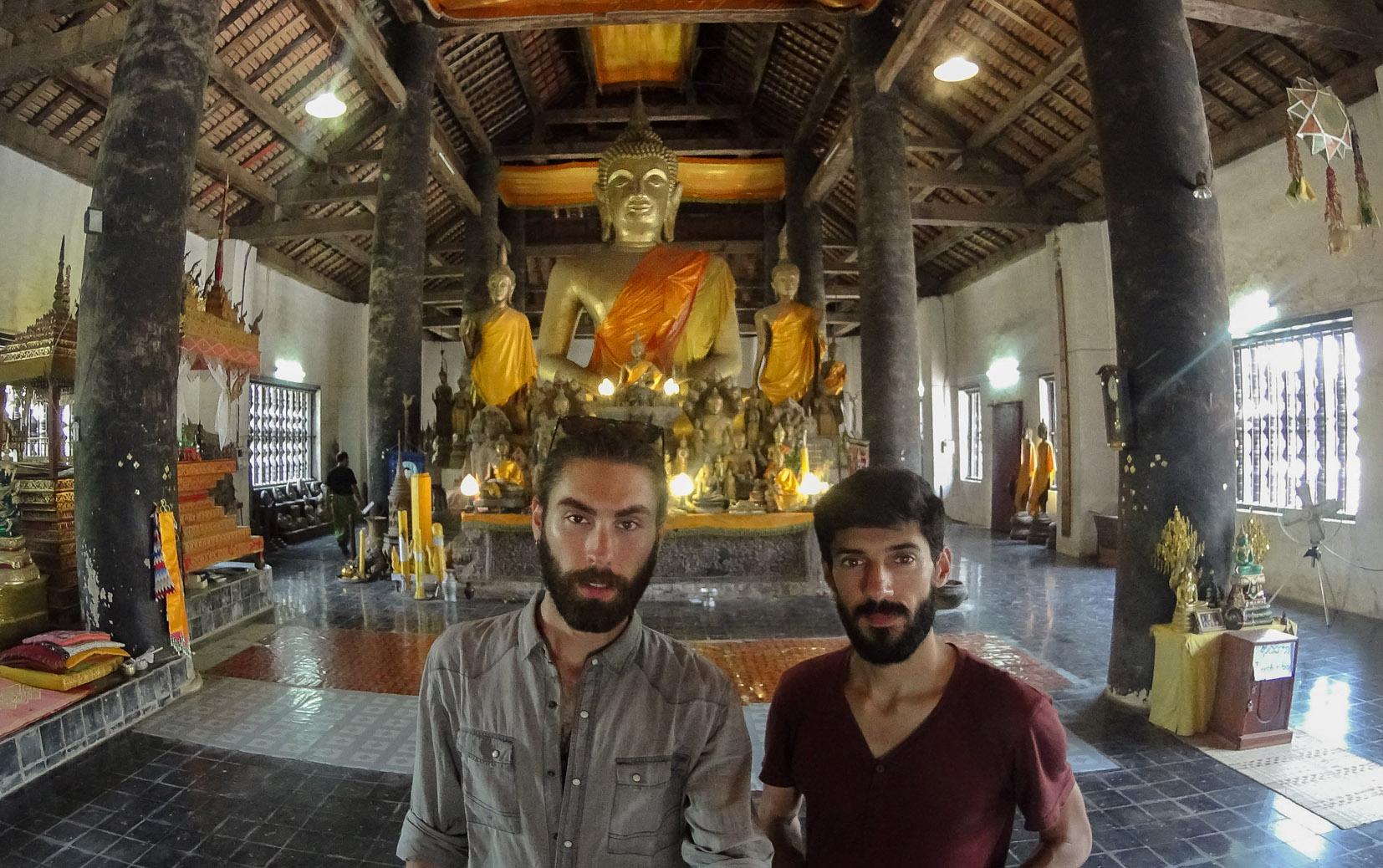 Mario Nuno Wat Visounnarath