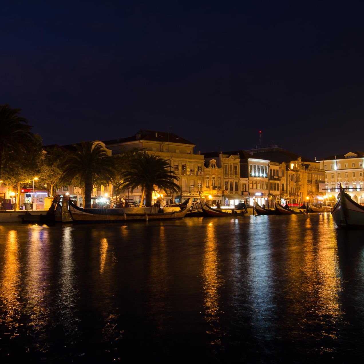 What to do in Aveiro, Portugal