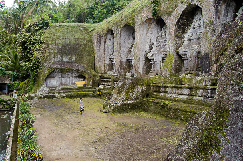 Nuno in Bali