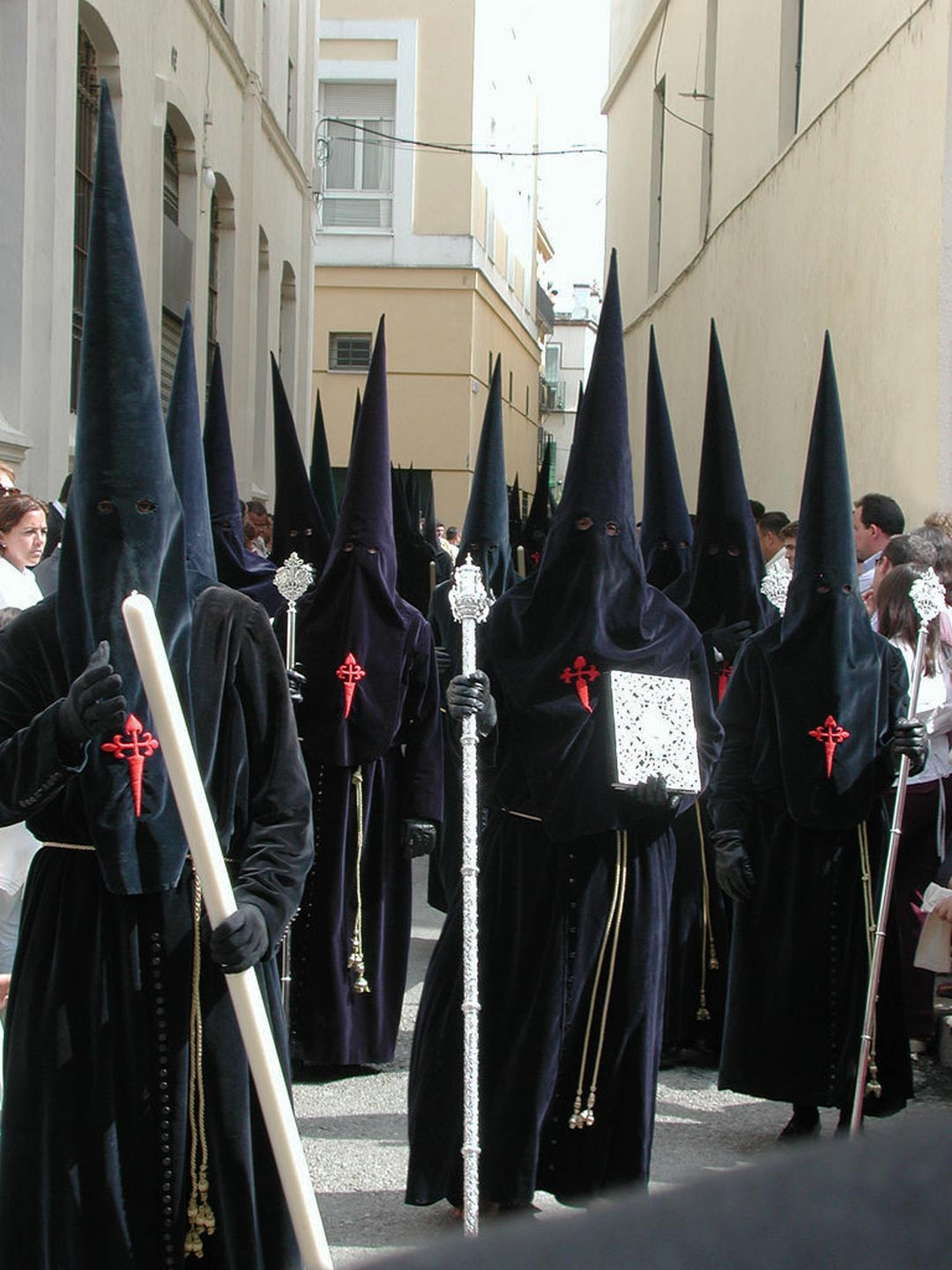 Holy Week Seville