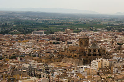 Spain Travel Destination
