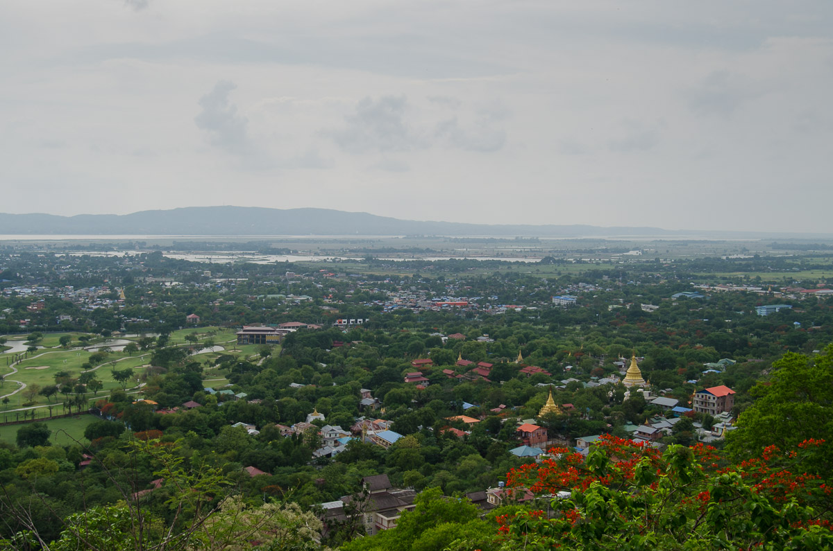Mandalay View