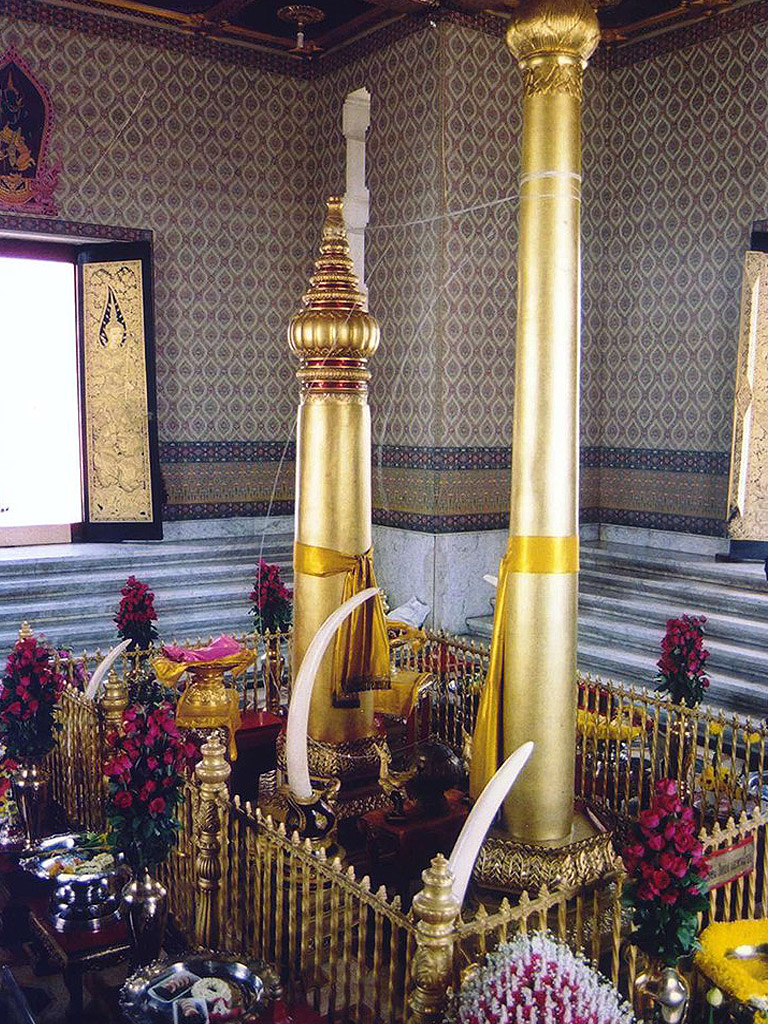 Lak Mueang Pillar