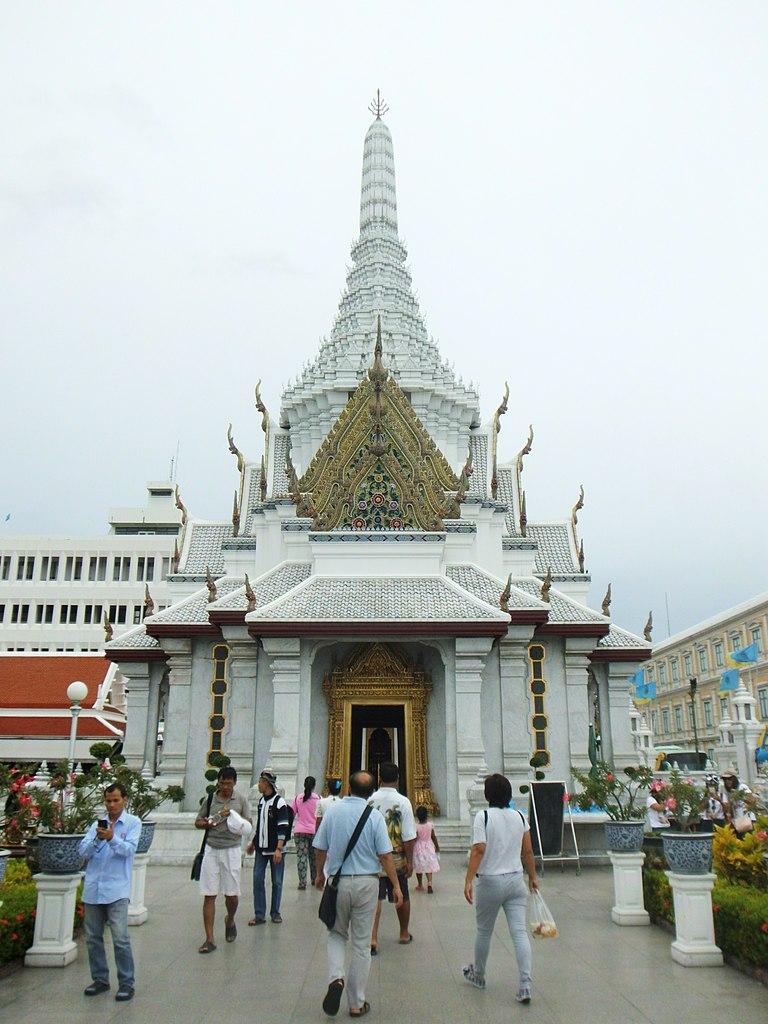 Lak Mueang Bangkok